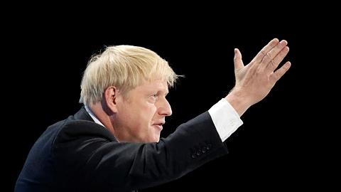 With Johnson 'comes hope' | Sky News Australia