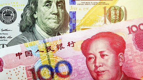 China retaliates to US with matching tariff hike