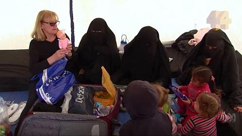 Sharrouf children 'innocent'   Sky News Australia