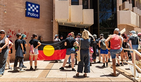 Calls for NT Indigenous teen death to be handled by another jurisdiction | Sky News Australia
