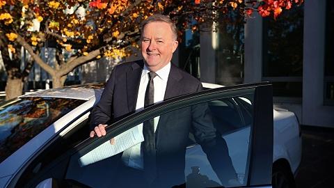 Labor floats compromise tax plan   Sky News Australia
