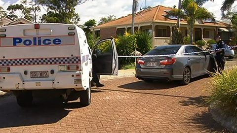 Two men seriously injured in Qld home invasion