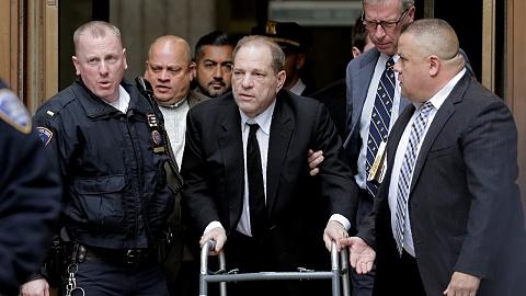 Harvey Weinstein trial to resume | Sky News Australia