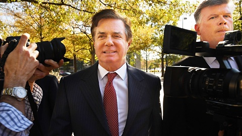 Paul Manafort faces up to 24 years in prison