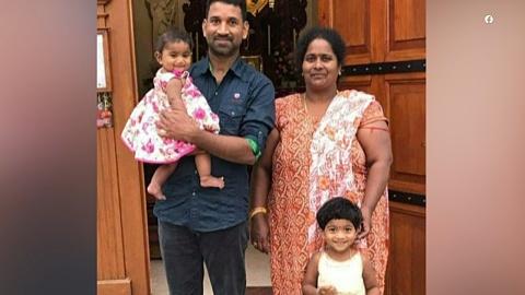 Biloela family set to be released | Sky News Australia