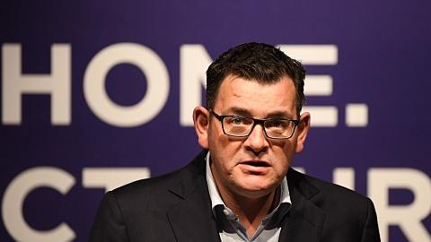 Daniel Andrews' leadership 'under threat' following 'draconian health orders' | Sky News Australia