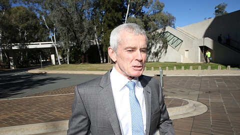 One Nation Senator's family law comments 'irresponsible and plain stupid'   Sky News Australia