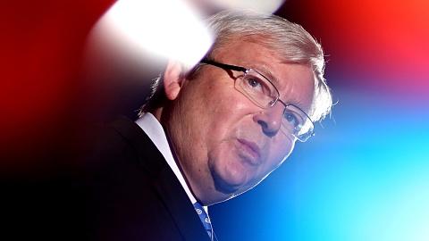 CFMMEU 'needs to have a long, hard look at itself': Rudd | Sky News Australia