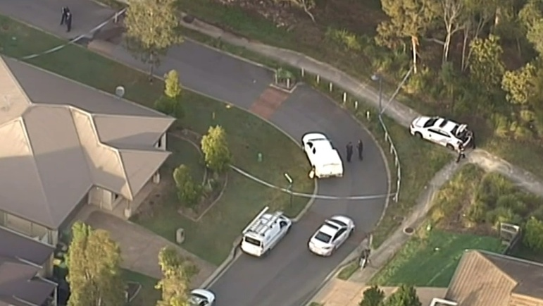 Man charged with murder after Qld woman found 'stabbed to