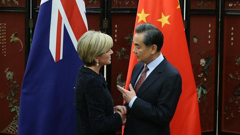 First Australia-China Kakadu wargames a diplomatic antidote
