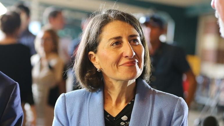 NSW Premier Gladys Berejiklian set to overhaul cabinet | Sky