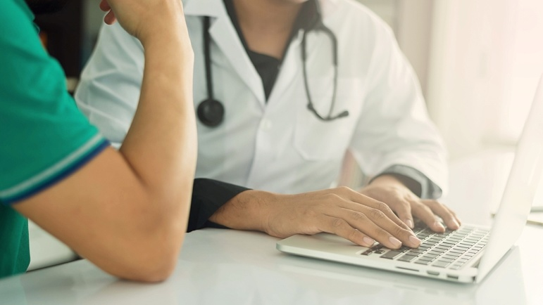 Searching for health online causes misdiagnosis: Dr Google