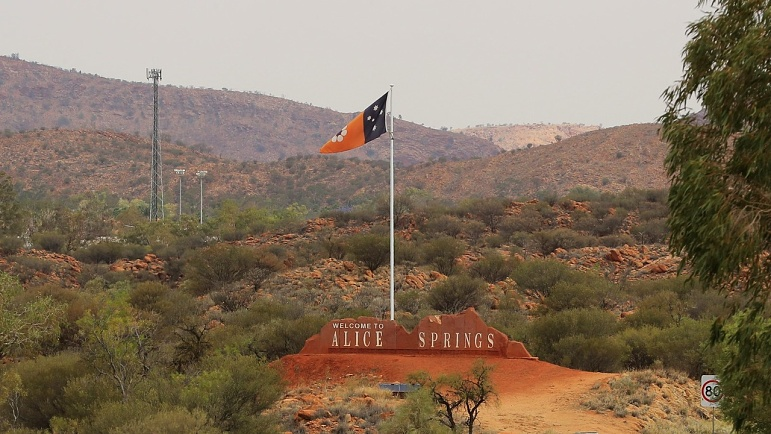 Alice Springs: A must-visit destination in Australia | Sky News Australia