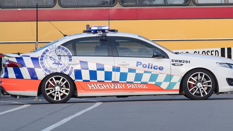 NSW police to announce new road safety measures | Sky News Australia