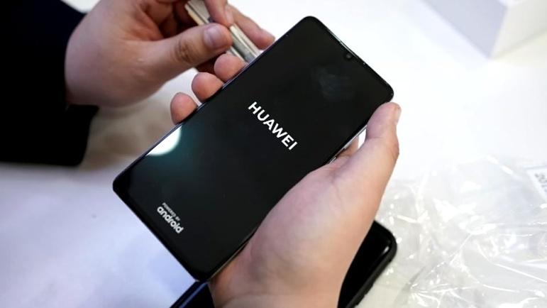 How Australian intellgence grew Huawei's woes | Play Stuff