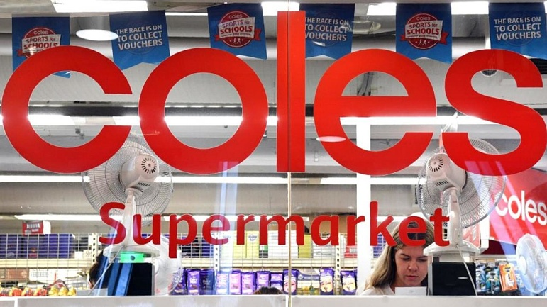 Coles to sell discounted 'ugly' fresh produce to cut food
