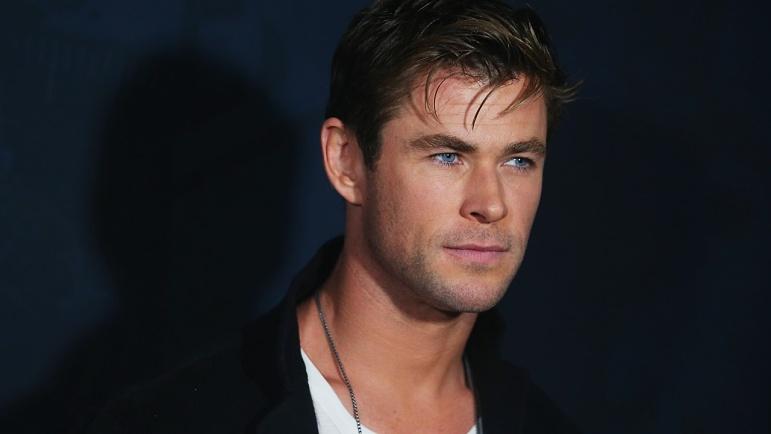 Sunday Showbiz: Forbes reveals the highest paid actors of