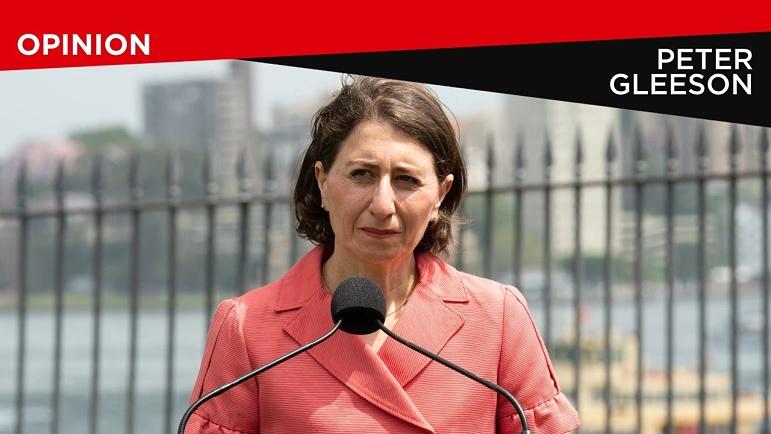 NSW Premier Gladys Berejilian is a 'conflict avoider' | Sky News