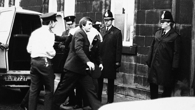 British Serial Killer Yorkshire Ripper Dies Aged 74 Sky News Australia